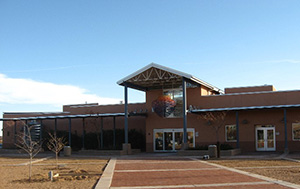 Santa Fe South Side Library